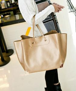 SAC A MAIN OR PALE BOHO BOHEME CHIC C0143