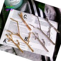 2015 new vintage brief style gold silver branch dull polish hairpin hair jewelry wedding bridal hair