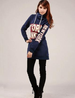 Sweat New York boho boheme chic sweat0084