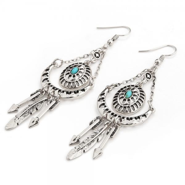 Artilady wholesale factory directly supply boho earring 1