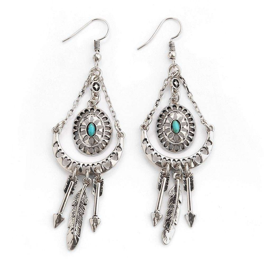 Artilady wholesale factory directly supply boho earring