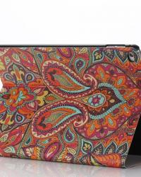 COQUE IPAD AIR 2 OU IPAD 6 BOHO BOHEME CHIC V0224