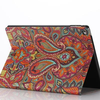 COQUE IPAD AIR 2 OU IPAD6 BOHO BOHEME CHIC V0224