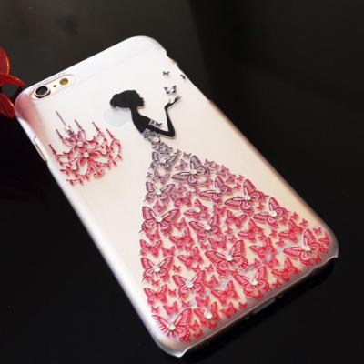 COQUE IPHONE 6 S BOHO BOHEME  CHIC V0213