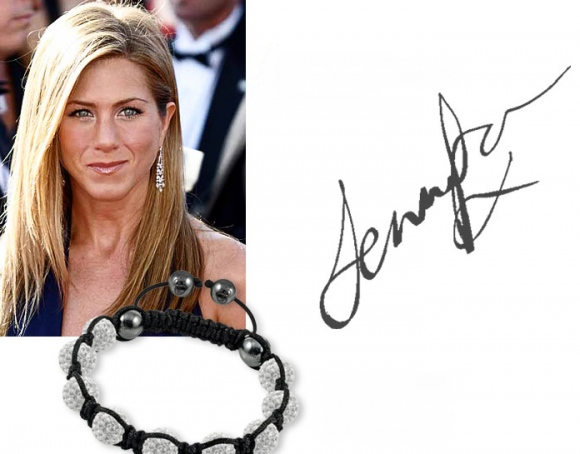 Jennifer aniston tresor paris celebrities boudi uk