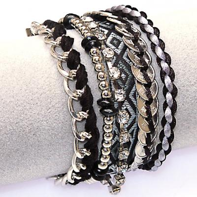 Bracelet brésilien boho boheme chic bangle0147