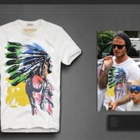 New 2014 summer men s tshirt 100 quality short sleeve cotton t shirt male fashion brand