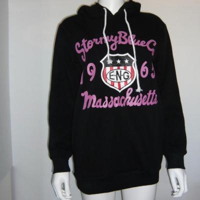 "SWEAT  ""MASSACHUSSETS"" BOHO CHIC BOHEME"