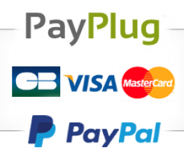 Paypal payplug