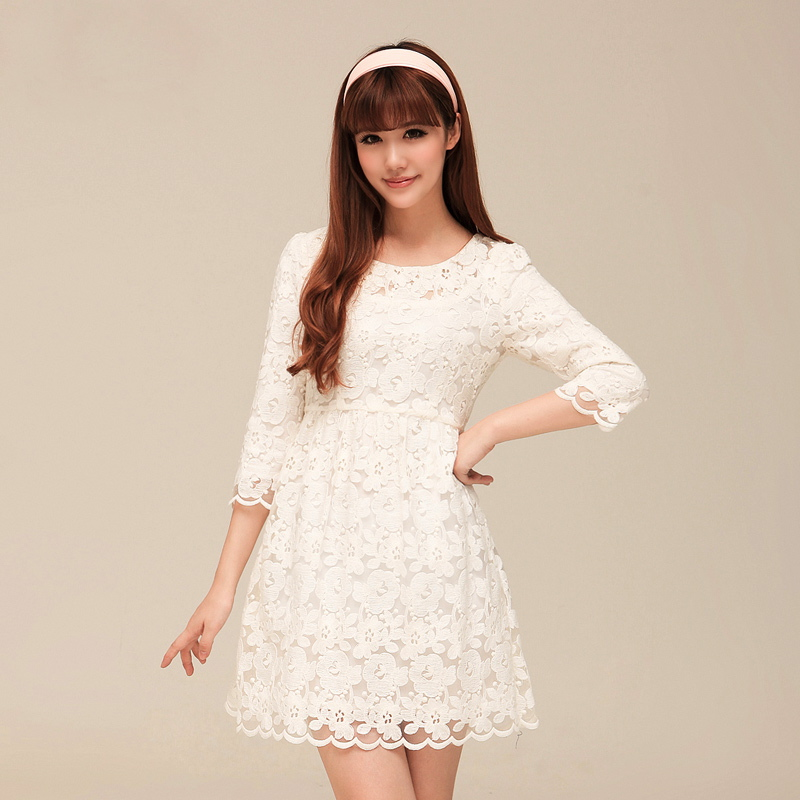 women-s-2013-spring-white-lace-dress-slim-chiffon-basic-dress.jpg